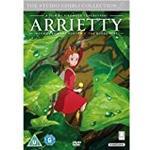 Arrietty Filmer Arrietty [DVD]